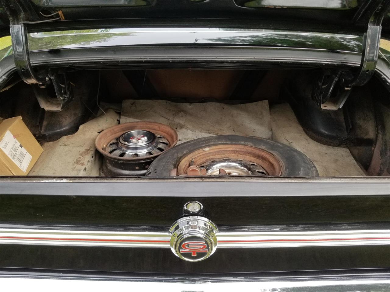 1968 Ford Torino (CC-1373227) for sale in Londonderry, New Hampshire