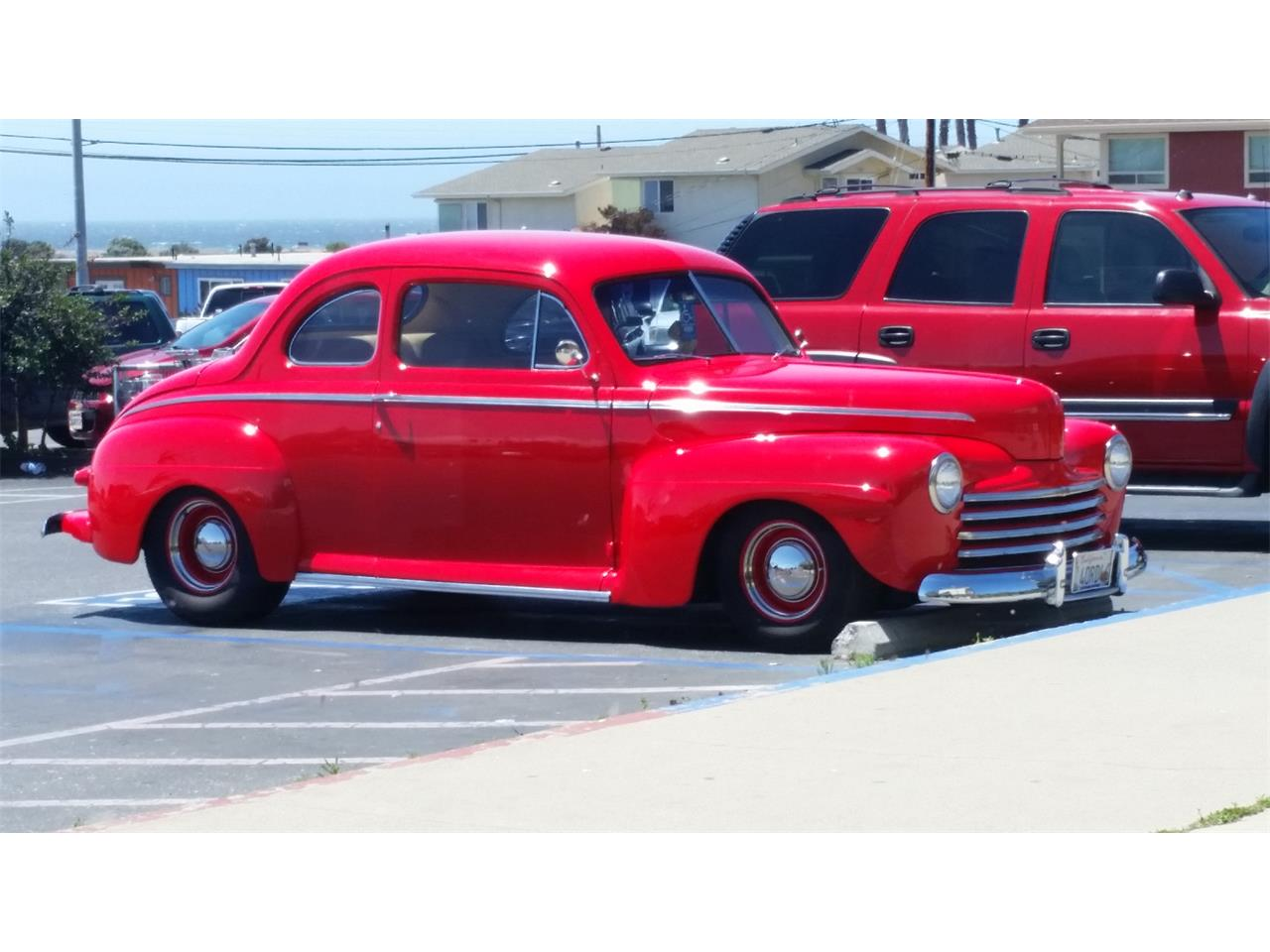 1946 Ford Deluxe (CC-1373240) for sale in Morro Bay, California