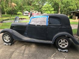 1933 Ford 2-Dr Coupe (CC-1373257) for sale in Pine Bluff, Arkansas