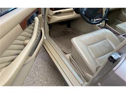 1989 Mercedes-Benz 560SEL (CC-1373258) for sale in COLUMBUS, Ohio
