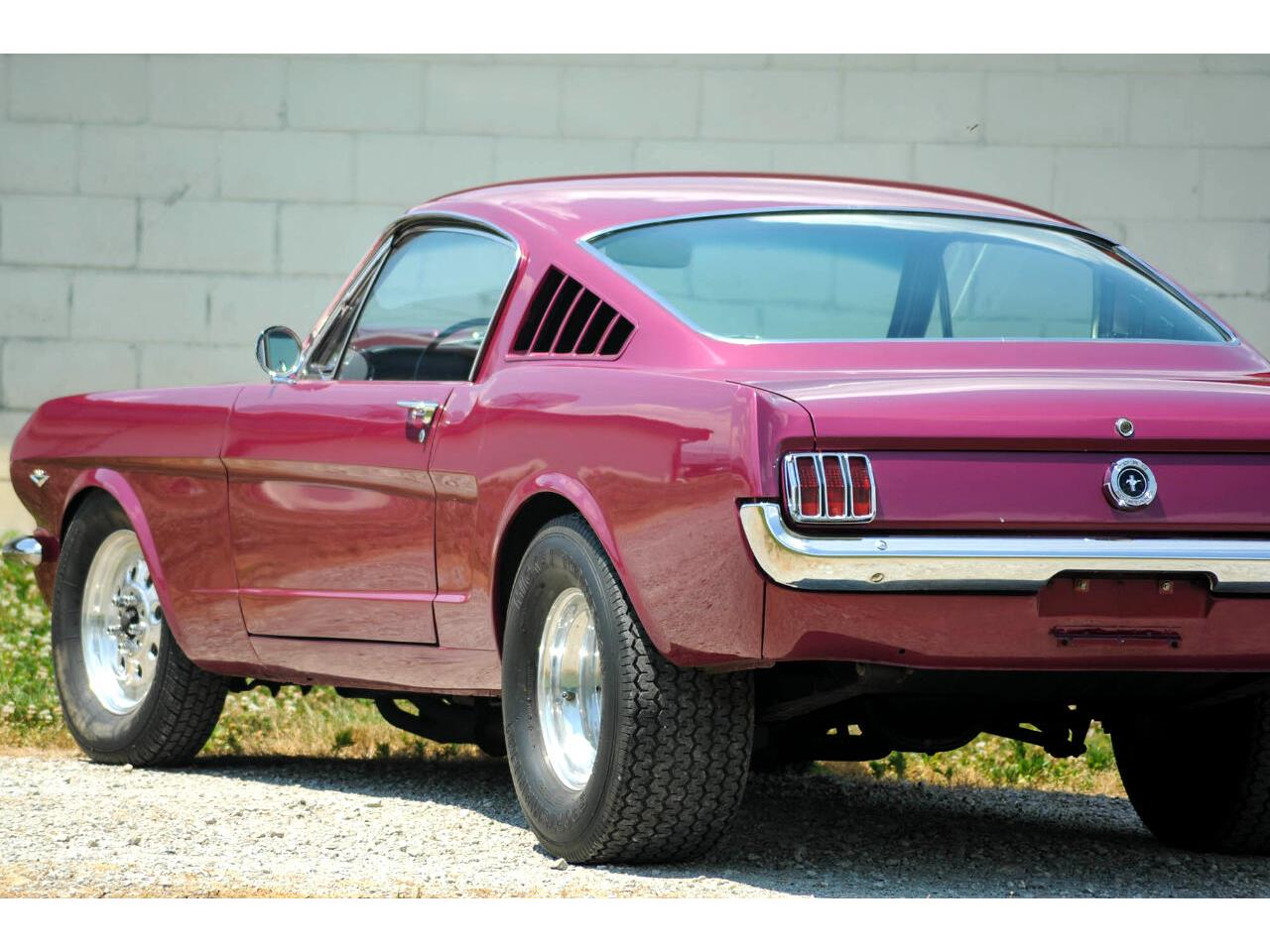 1965 Ford Mustang (CC-1373260) for sale in Greenfield, Indiana