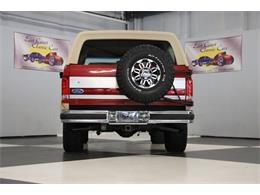1990 Ford Bronco (CC-1373263) for sale in Lillington, North Carolina