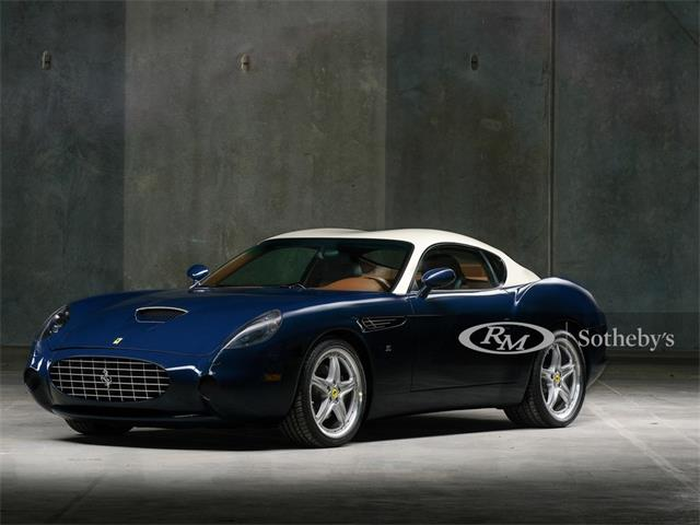 2005 Ferrari 575 (CC-1373316) for sale in Monterey, California