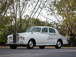 1965 Rolls-Royce Silver Cloud III (CC-1373323) for sale in Auburn, Indiana