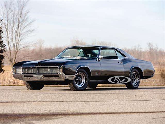 1966 Buick Riviera Gran Sport (CC-1373333) for sale in Auburn, Indiana