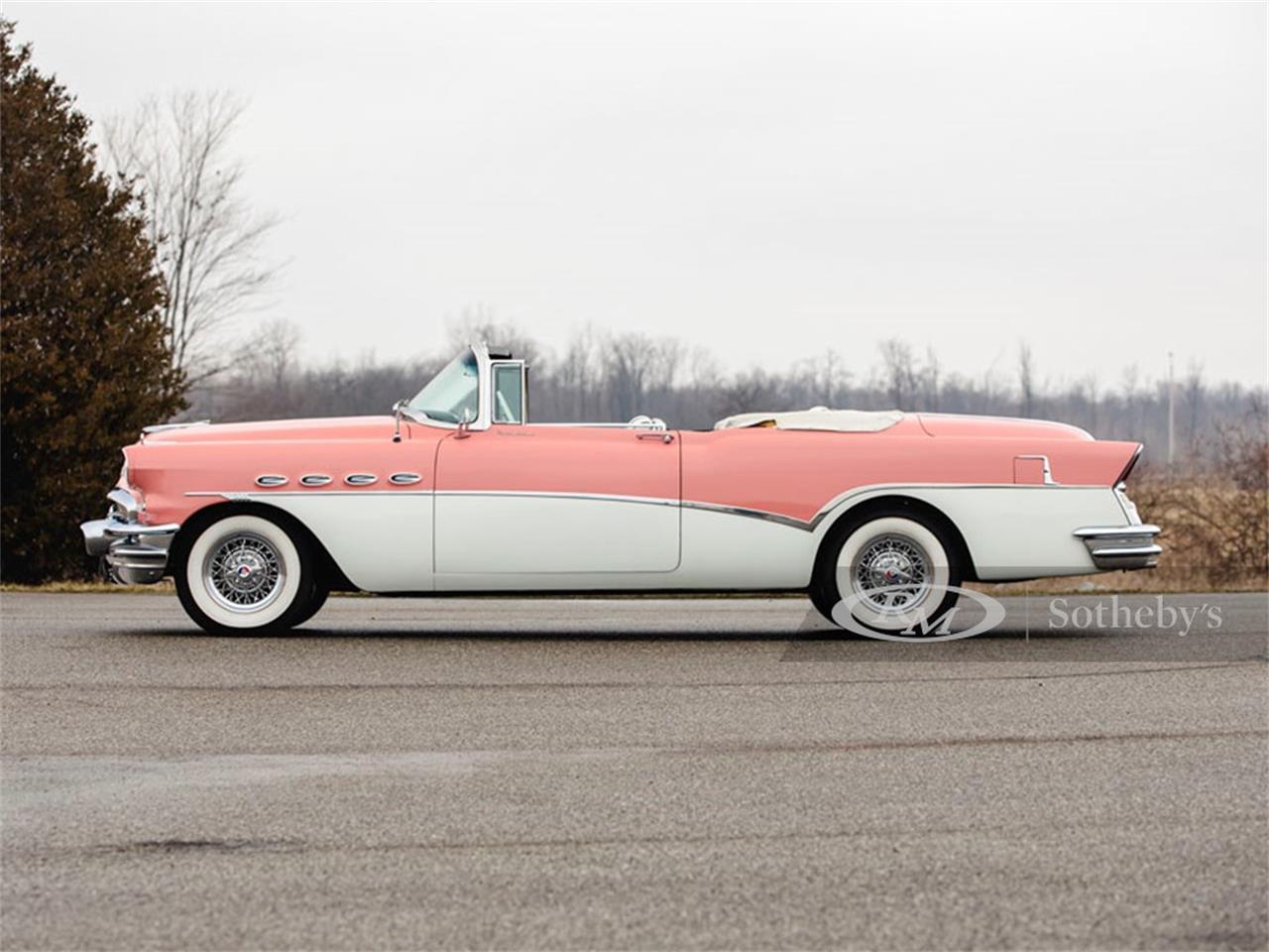 1956 Buick Roadmaster (CC-1373337) for sale in Auburn, Indiana