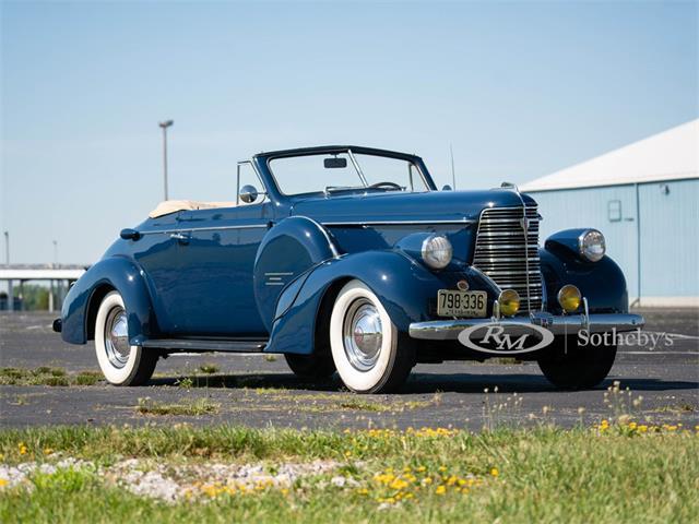 1938 Oldsmobile L-38 (CC-1373384) for sale in Auburn, Indiana