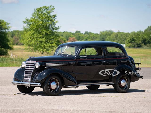 1938 Chevrolet Master (CC-1373385) for sale in Auburn, Indiana