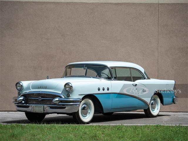1955 Buick Special Riviera (CC-1373387) for sale in Auburn, Indiana