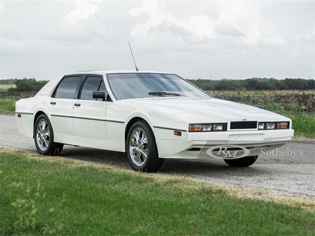 1983 Aston Martin Lagonda (CC-1373390) for sale in Auburn, Indiana