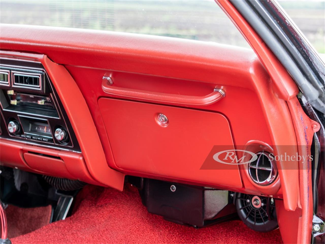 1969 Pontiac Firebird (CC-1373391) for sale in Auburn, Indiana