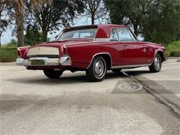 1963 Studebaker Gran Turismo (CC-1373397) for sale in Auburn, Indiana