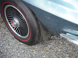 1967 Chevrolet Corvette Stingray (CC-1373399) for sale in Auburn, Indiana
