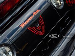 1999 Pontiac Firebird Trans Am (CC-1373400) for sale in Auburn, Indiana