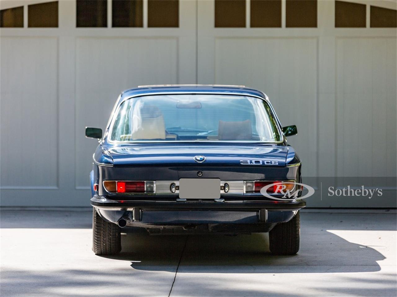 1974 BMW 3.0CS (CC-1373403) for sale in Auburn, Indiana