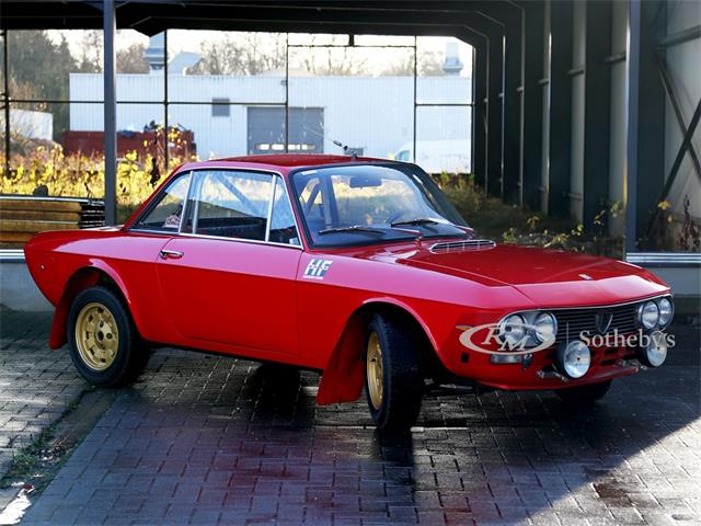 1971 Lancia Fulvia (CC-1373405) for sale in Auburn, Indiana
