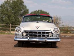 1950 Cadillac Series 62 (CC-1373408) for sale in Auburn, Indiana