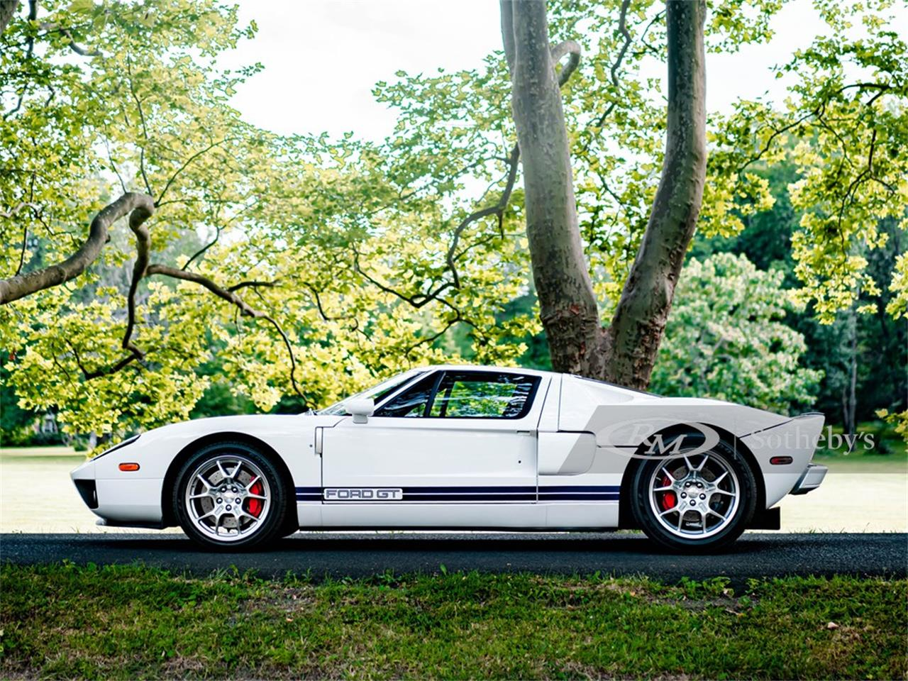 2005 Ford GT (CC-1373411) for sale in Auburn, Indiana