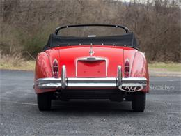 1960 Jaguar XK150 (CC-1373412) for sale in Auburn, Indiana