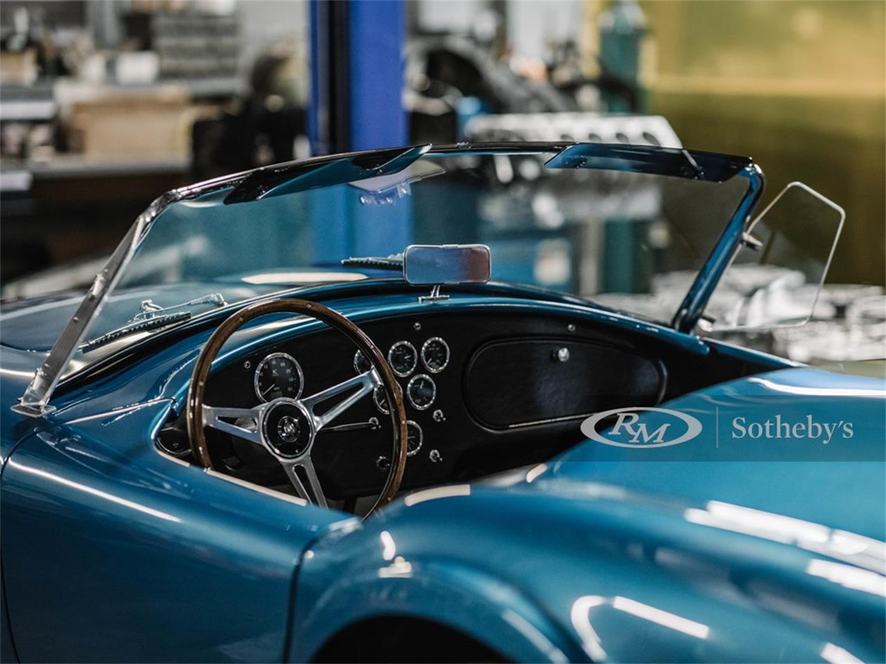 1965 Shelby Cobra (CC-1373417) for sale in Auburn, Indiana