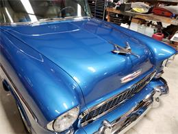 1955 Chevrolet Bel Air (CC-1373418) for sale in Brentwood, California