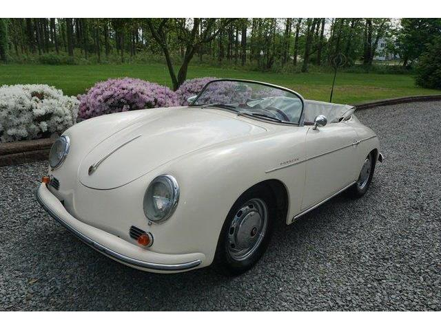 1956 Porsche 356 Replica (CC-1373427) for sale in Monroe, New Jersey