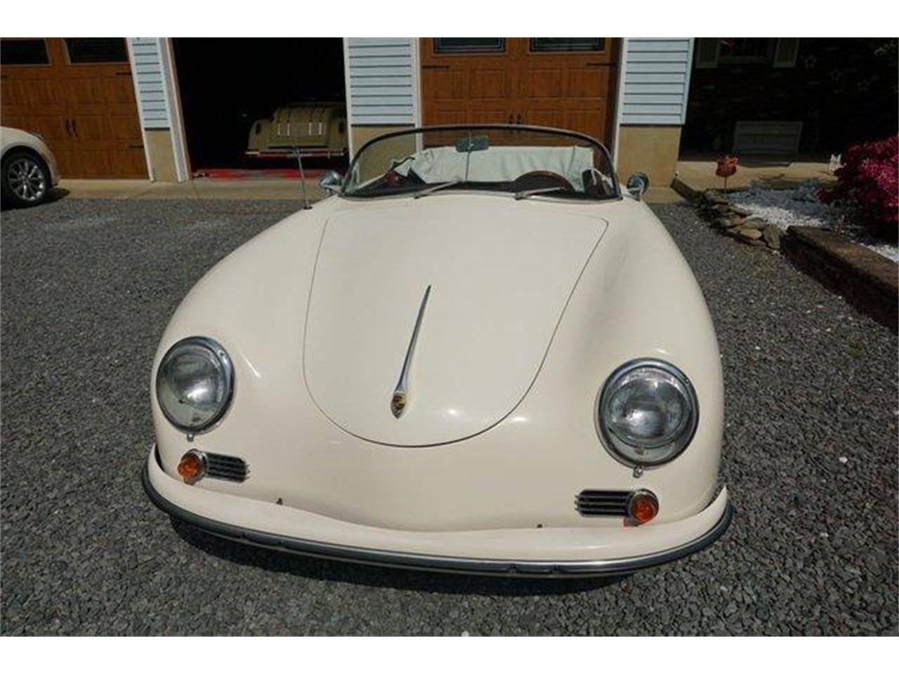 1956 Porsche 356 Replica (CC-1373427) for sale in Monroe Township, New Jersey