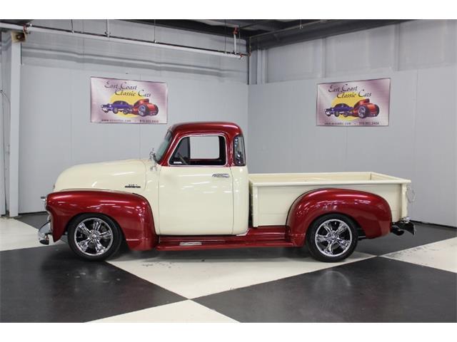 1954 Chevrolet Pickup (CC-1373428) for sale in Lillington, North Carolina