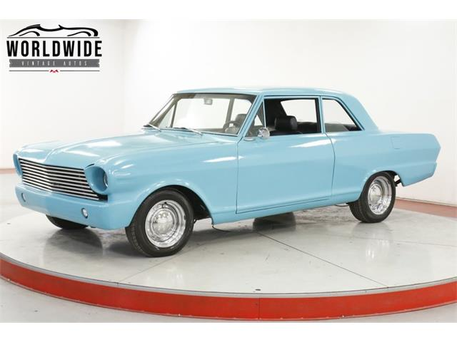1965 Chevrolet Nova (CC-1373434) for sale in Denver , Colorado