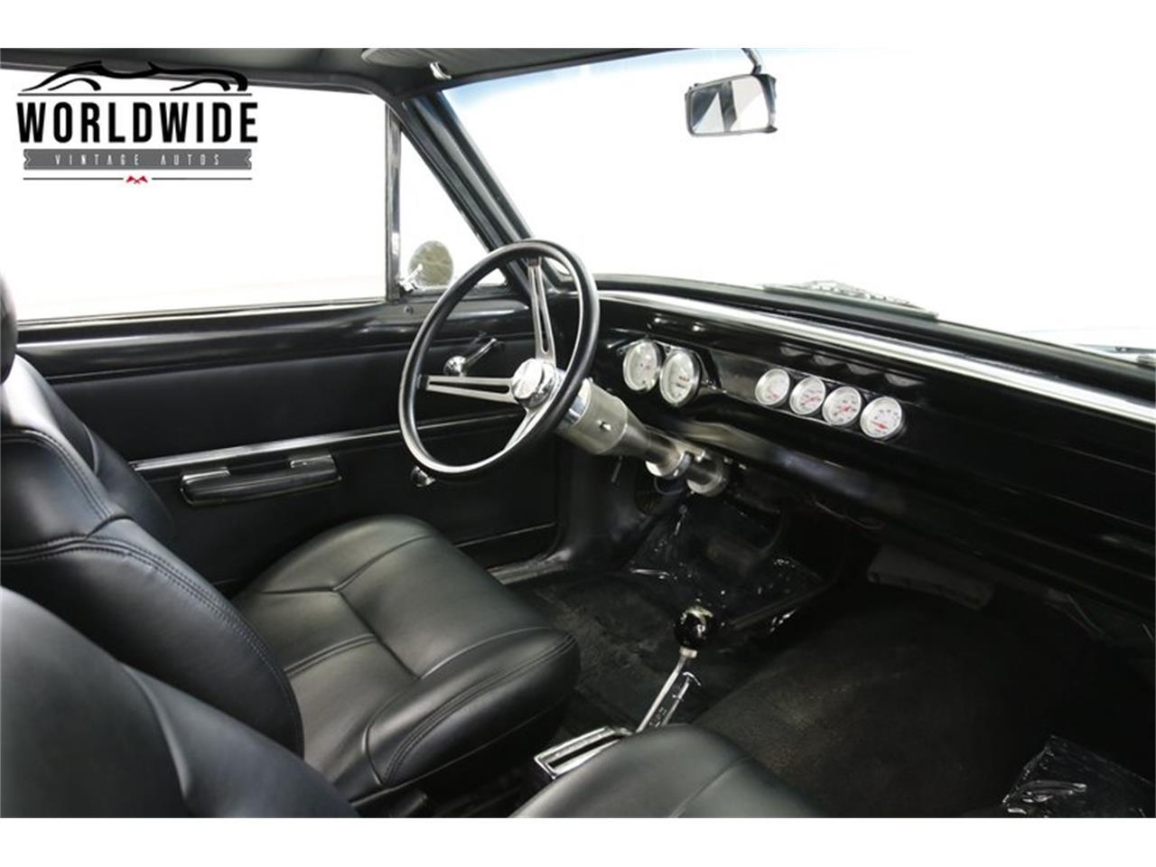 1965 Chevrolet Nova (CC-1373434) for sale in Denver , Colorado