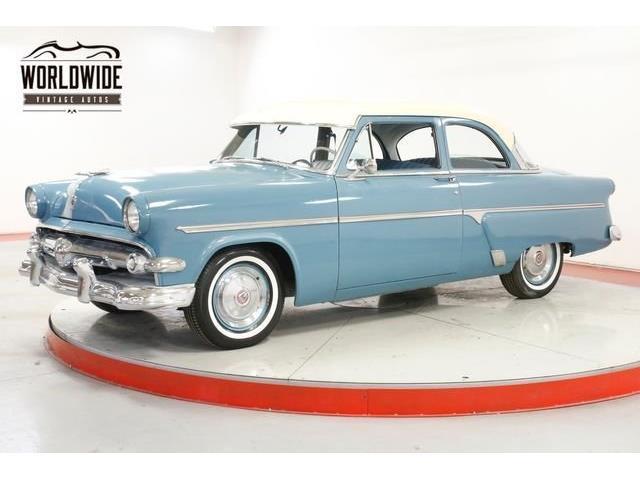1954 Ford Customline (CC-1373438) for sale in Denver , Colorado