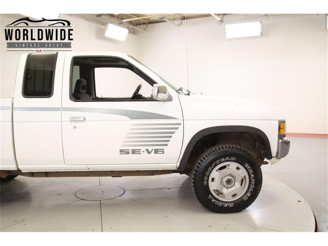 1995 Nissan Pickup (CC-1373463) for sale in Denver , Colorado