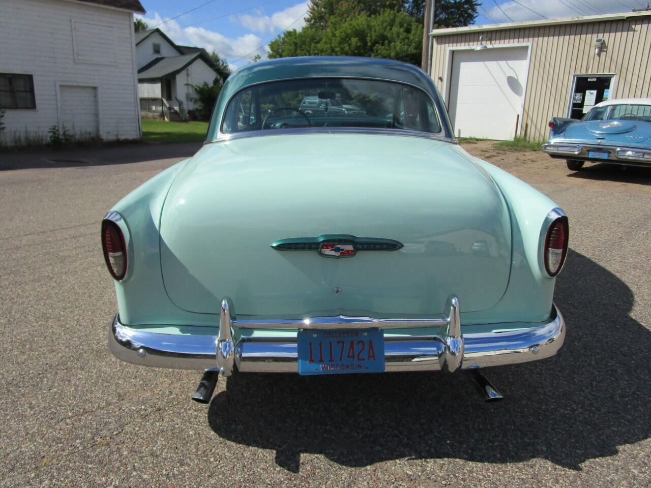 1953 Chevrolet 210 (CC-1373465) for sale in Stanley, Wisconsin