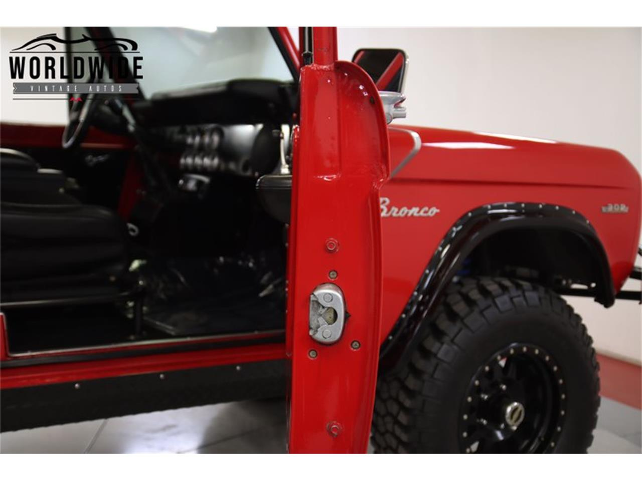 1969 Ford Bronco (CC-1373476) for sale in Denver , Colorado