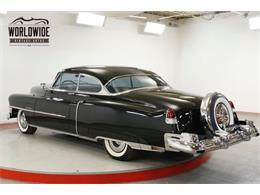 1953 Cadillac Series 62 (CC-1373479) for sale in Denver , Colorado