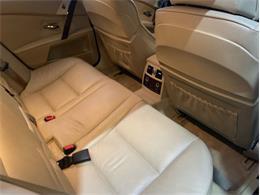 2007 BMW 5 Series (CC-1373480) for sale in Punta Gorda, Florida