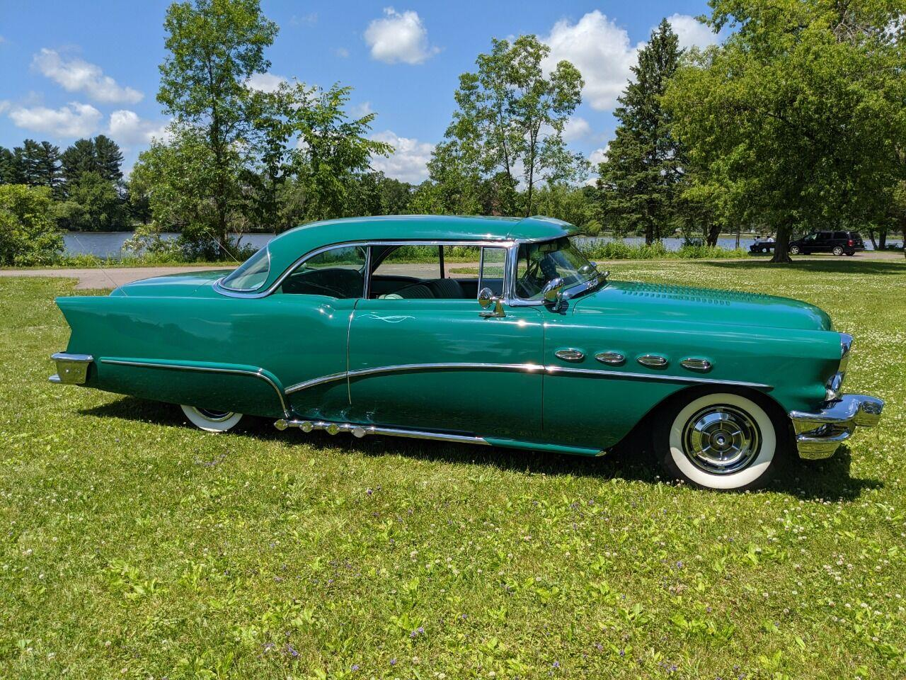 1956 Buick Super (CC-1373481) for sale in Stanley, Wisconsin
