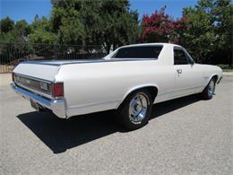 1971 Chevrolet El Camino (CC-1373491) for sale in Simi Valley, California