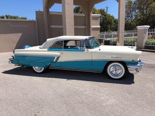 1956 Mercury Montclair (CC-1373493) for sale in Punta Gorda, Florida