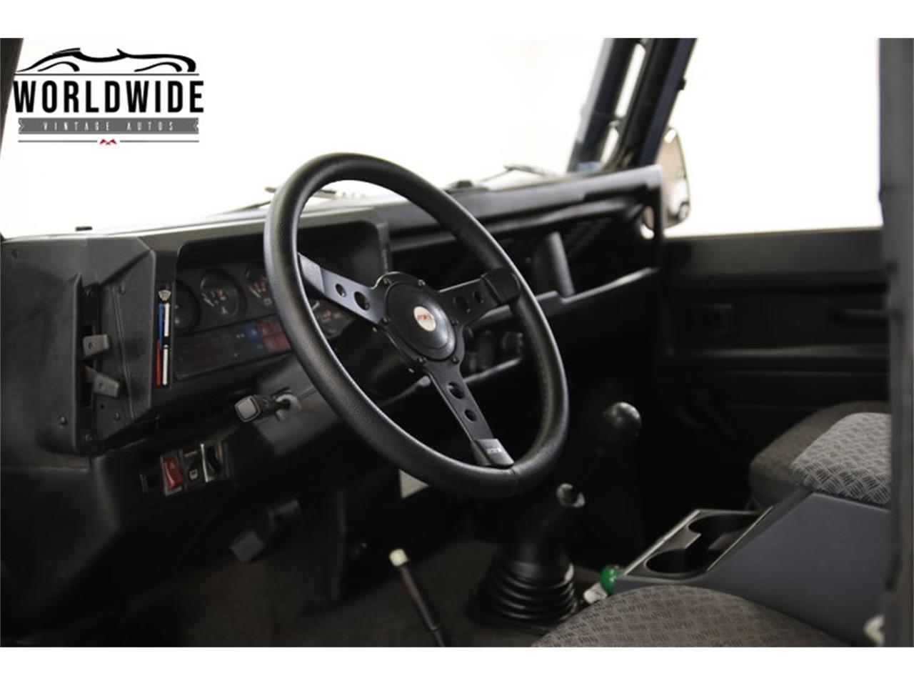 1991 Land Rover Defender (CC-1373498) for sale in Denver , Colorado