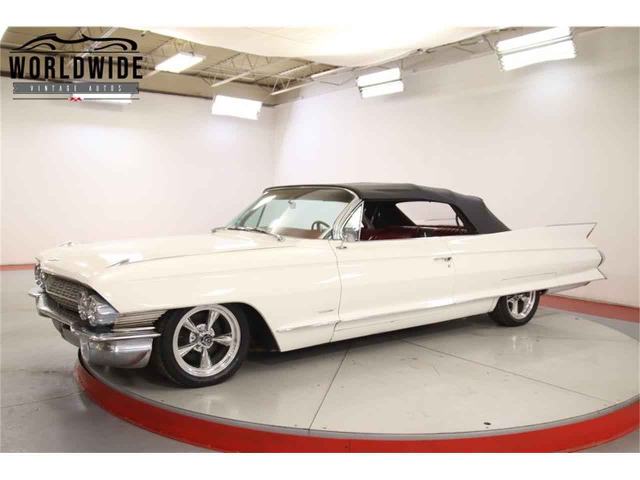 1961 Cadillac Series 62 (CC-1373503) for sale in Denver , Colorado