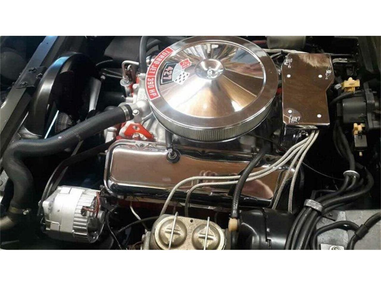 1969 Chevrolet Corvette (CC-1373506) for sale in Punta Gorda, Florida