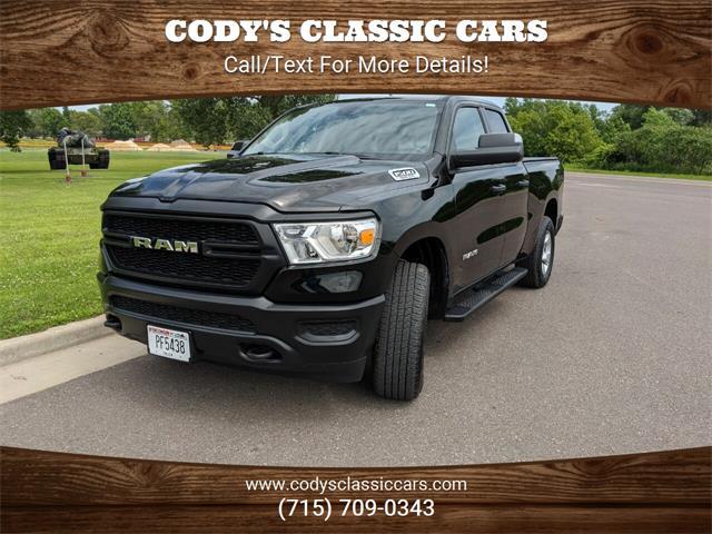 2019 Dodge Ram 1500 (CC-1373511) for sale in Stanley, Wisconsin