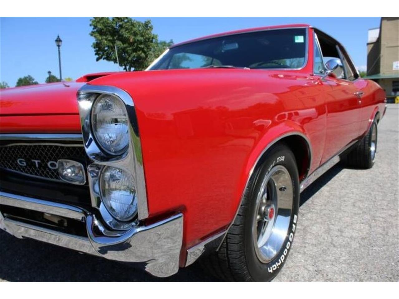 1967 Pontiac GTO (CC-1373526) for sale in Punta Gorda, Florida