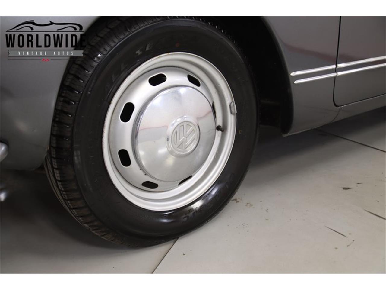 1968 Volkswagen Karmann Ghia (CC-1373549) for sale in Denver , Colorado