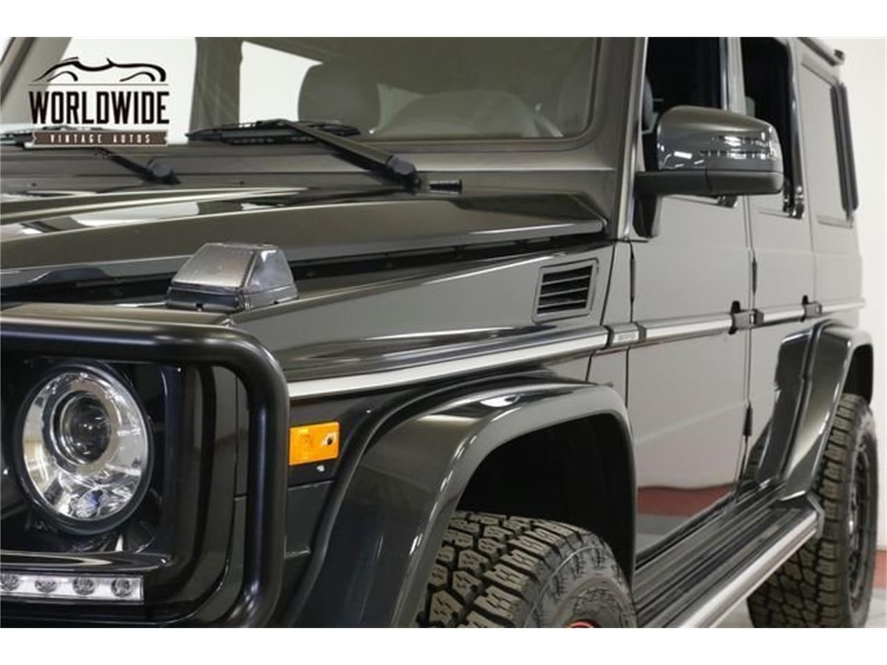 2015 Mercedes-Benz G-Class (CC-1373554) for sale in Denver , Colorado