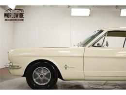 1965 Ford Mustang (CC-1373561) for sale in Denver , Colorado
