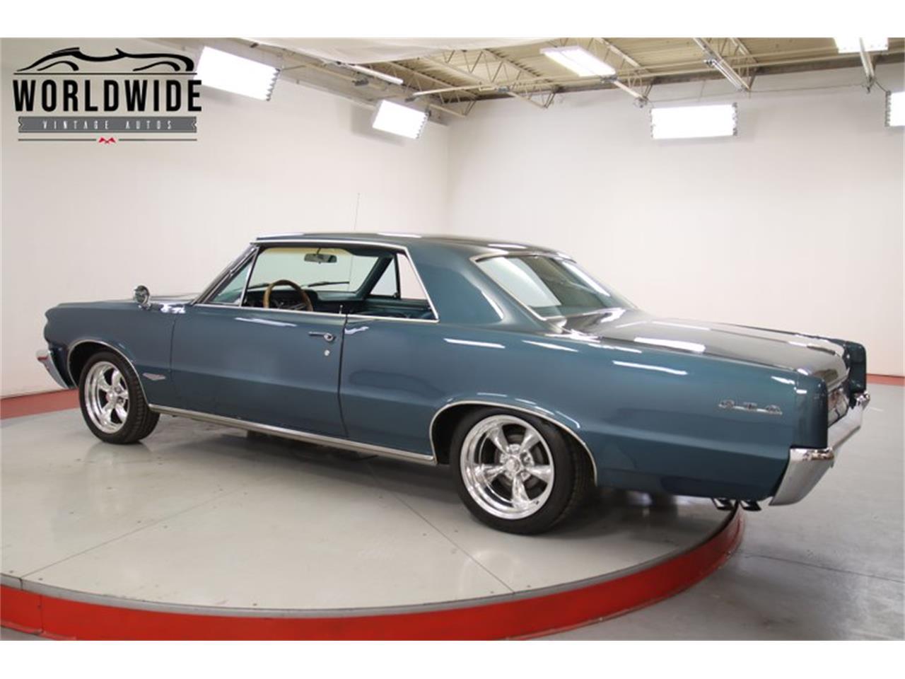 1964 Pontiac GTO (CC-1373563) for sale in Denver , Colorado