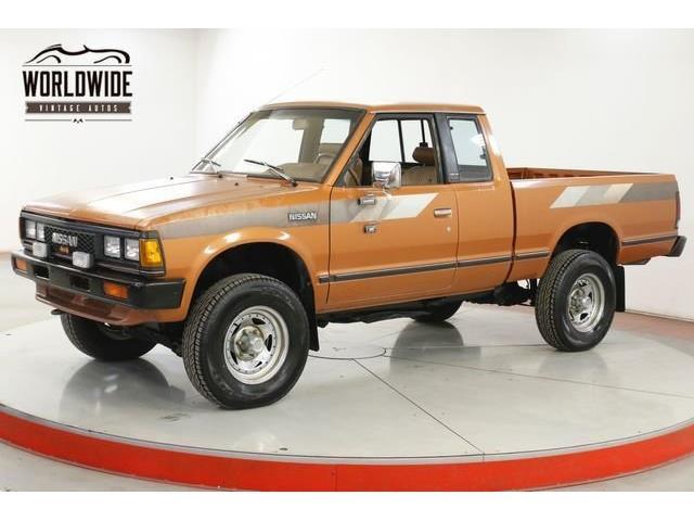 1985 Nissan Pickup (CC-1373568) for sale in Denver , Colorado