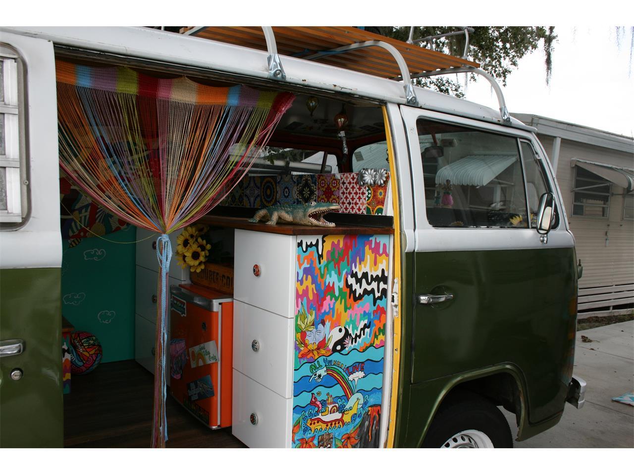 1973 Volkswagen Camper (CC-1373590) for sale in Tampa, Florida